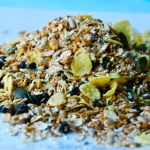 My Muesli and early signs of spring