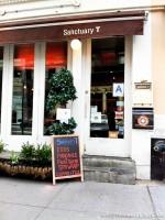 Stuffed French Toast… NYC &Hamburg