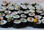 Sushi for StPatty