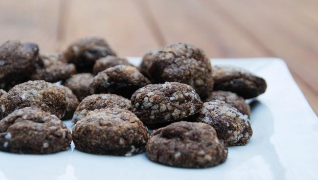almond cookies gluten free