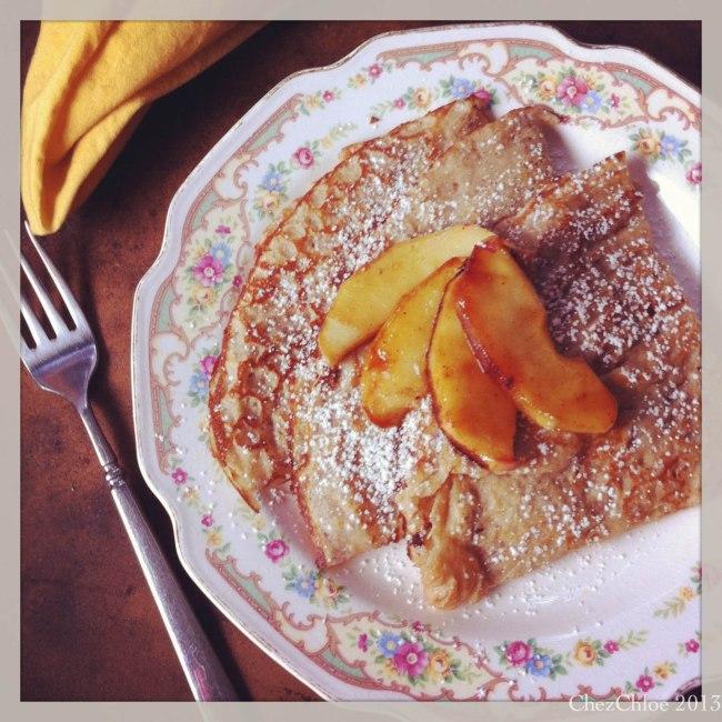 Pancakes aka Crepes-10