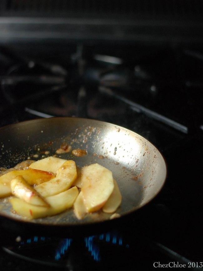 Pancakes aka Crepes-2