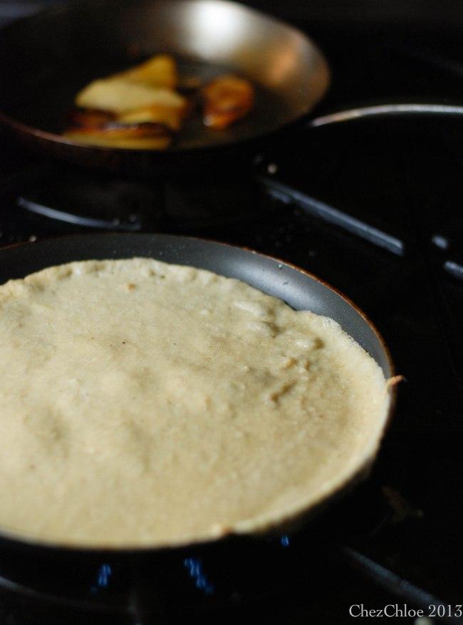Pancakes aka Crepes-3