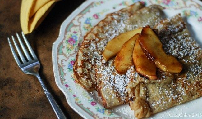 Pancakes aka Crepes-4