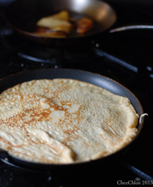 Pancakes aka Crepes-7