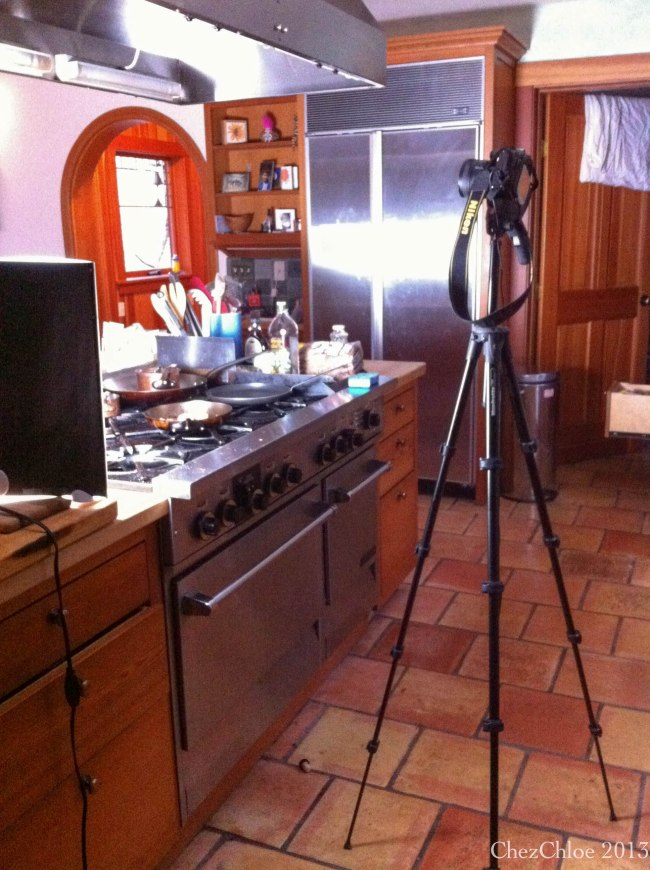 Pancakes aka Crepes-9