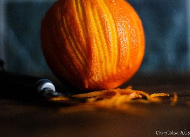 orange carrot muffins-5