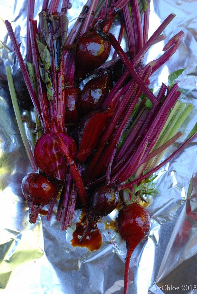 Harvest dinner 7-7-2013-5