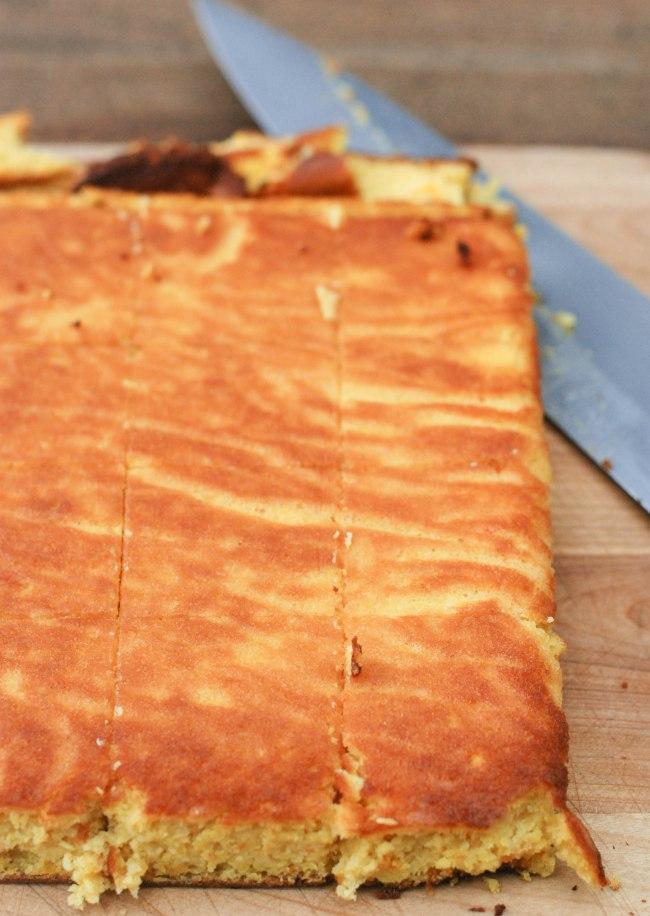 Almond Orange Cake GF-9